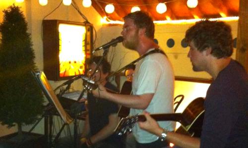 Live Music Bardons